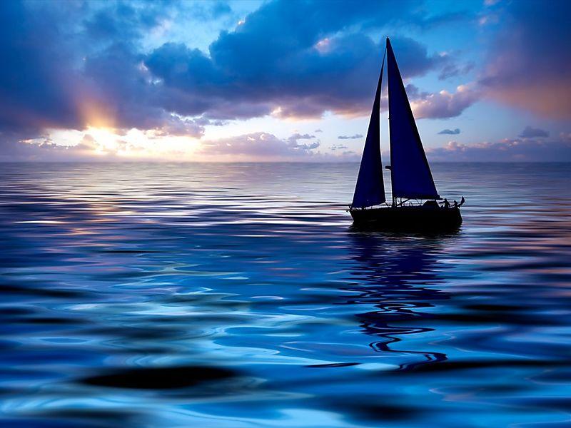 Sailing_sunset
