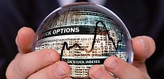 Crystal ball.stocks.money