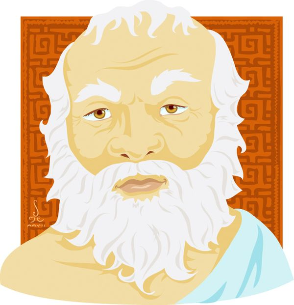 the father of western philosophy socrates In modern times, socrates is seen as one of the leading figures in ancient philosophy little is known about this famous greek philosopher, however, what we do know is mostly thanks to the records of one of his students, plato.