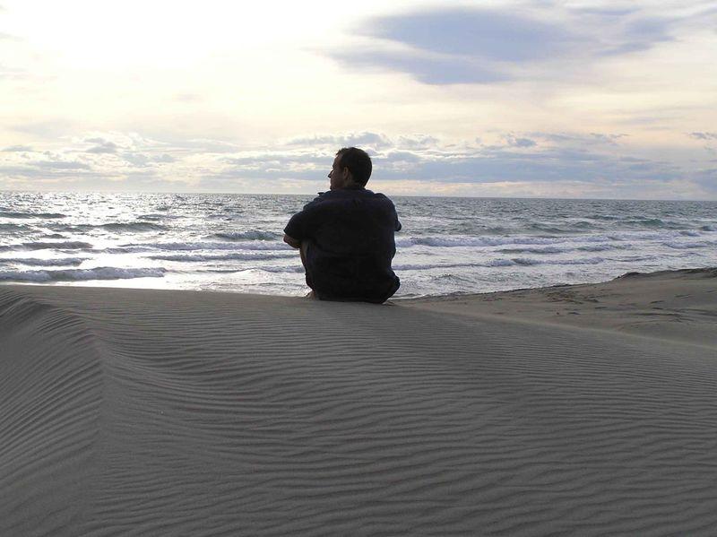 Meditate_solitude