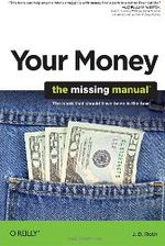 Your Money_The Missing Manual