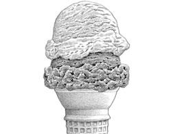 Double-dip_ice cream