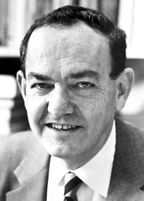 Herbert Simon Net Worth