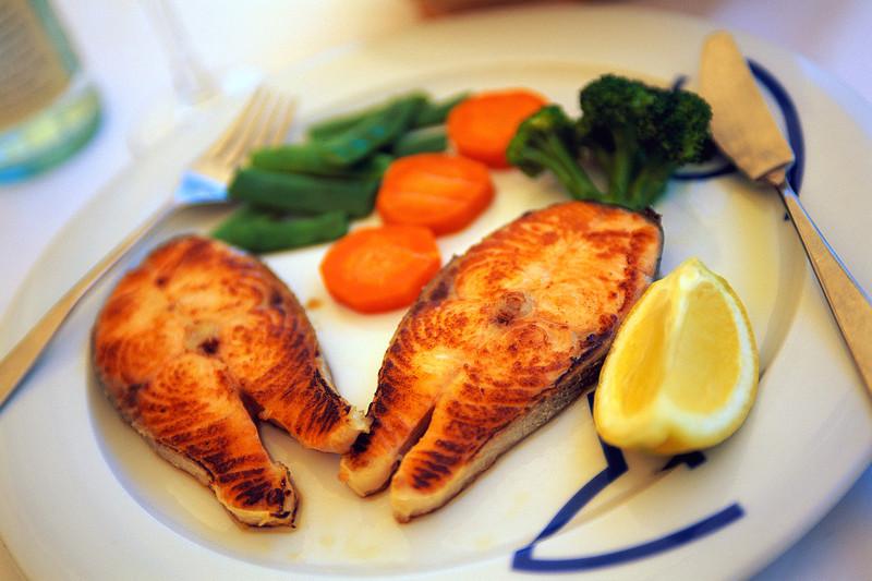 10 comidas para la salud cerebral - Blog Salud